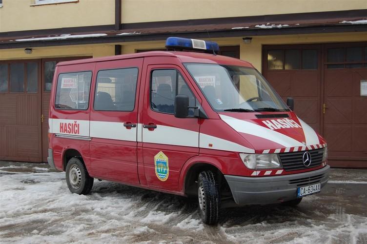 Pozeráš obrázky z galérie: Technika DHZ - 1/2009