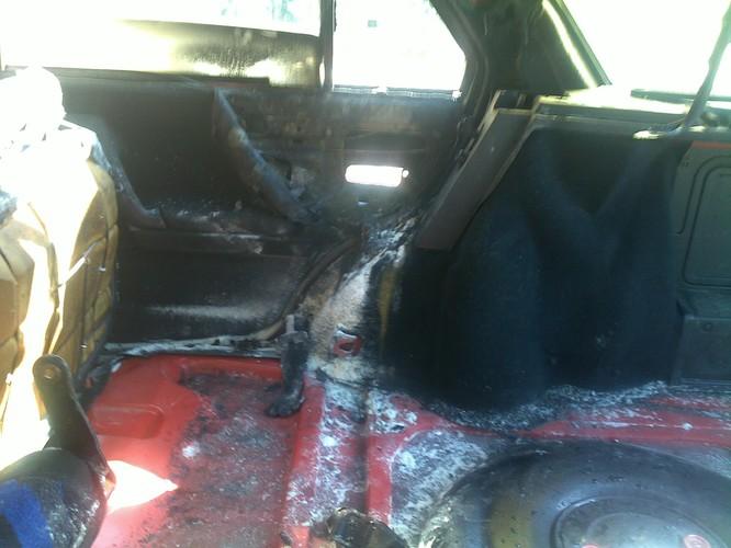 Pozeráš obrázky z galérie: Zásah - auto