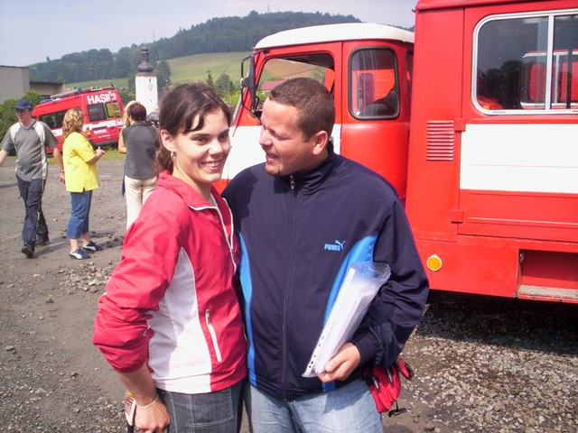 Pozeráš obrázky z galérie: LR Metylovice 2005