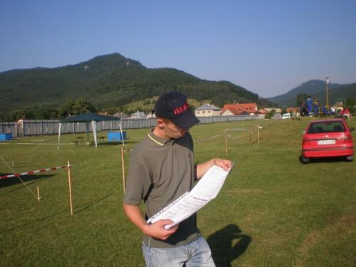 Pozeráš obrázky z galérie: Krajské kolo dorasteniek - 2008, Kláštor pod Znievom