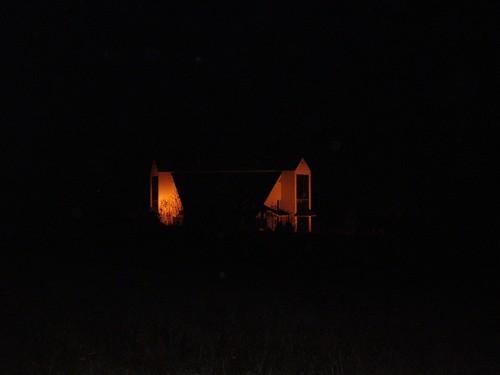 Pozeráš obrázky z galérie: Pamiatka zosnulých 2008