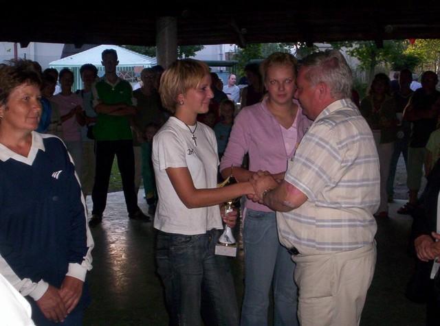 Pozeráš obrázky z galérie: Raková 2005