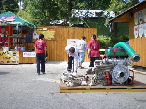Pozeráš obrázky z galérie: Súťaž - Korňa 2008