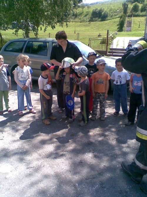 Pozeráš obrázky z galérie: Ukážka, škôlka 2008