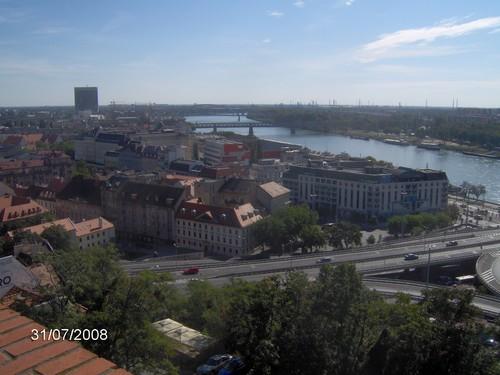 Pozeráš obrázky z galérie: Výlet v Bratislave, 2008